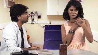 Chehre Ka X-Ray - Hindi Joke   Indian Comedy