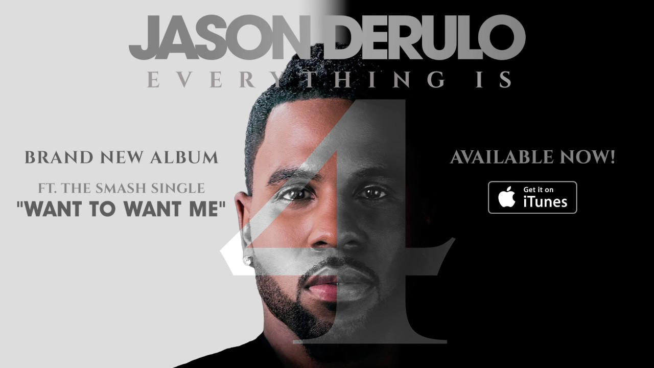 Jason Derulo - Love Me Down