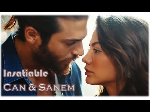 Can & Sanem - 5 stages of CANEM's relationship