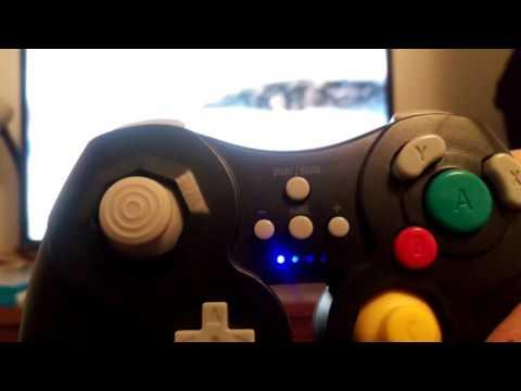Hyperkin Procube (Wii U pro/GC controller)  Review