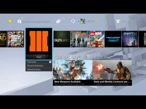 How To Cancel Auto-Renewal For PlayStation plus Or Other Subscriptions [PS4] 2016