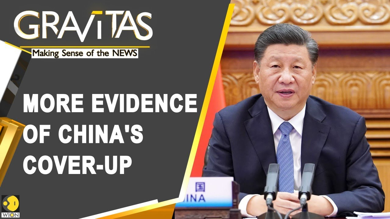 Gravitas: Wuhan Virus Pandemic: Leaked audio featuring WHO officials reveal China's lapses