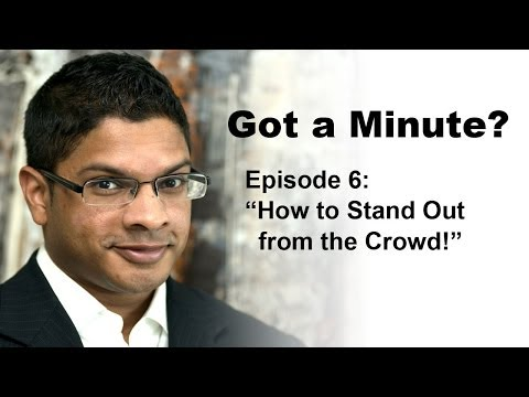 How to Promote Your Business in a Magazine - #GotAMinute? S1E6