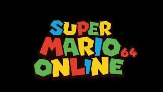 Super Mario 64 Online Release & Download