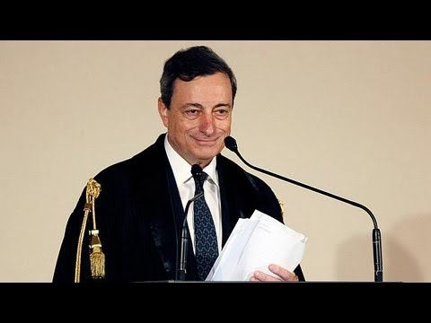 ECB's Draghi wants austerity and growth - economy