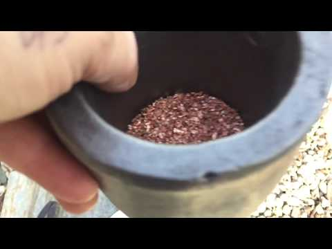 Casting Cool Copper Stuff:  Video 2   Let's Fire Up the Devil Forge