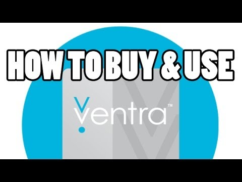 How to buy and use a Ventra Card in Chicago