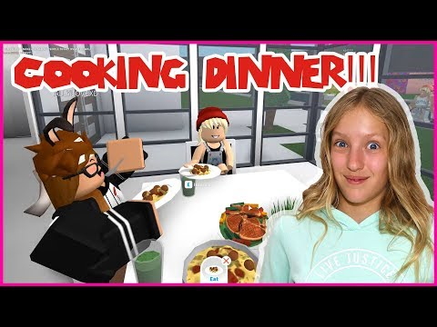 Making The Biggest Dinner Ever!