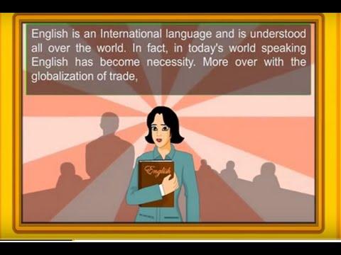 Spoken English Conversation Video English Tutorial Learn Daily English Conversation