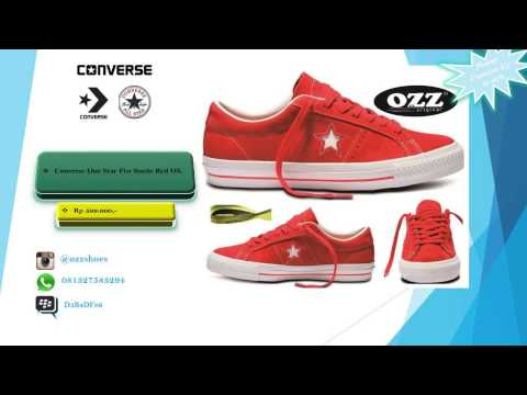 ac407367f2b4 081327583294 - Converse Original Special Edition Limited 2016