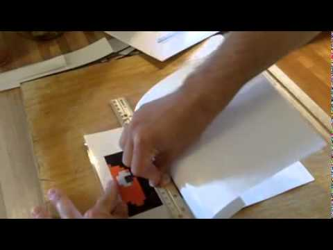 Make Your Own Vinyl Stickers