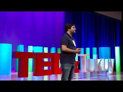 ¿Queremos una sociedad justa? Seamos activistas en lo cotidiano | Alberto De Belaunde | TEDxTukuy