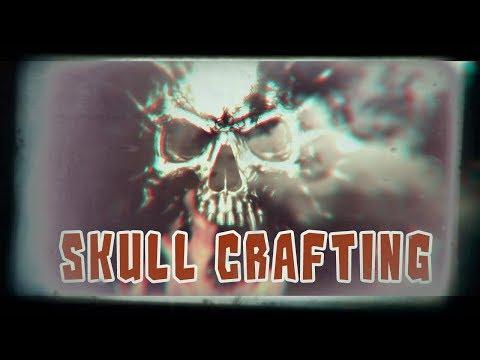 ✔ Build Skulls / DIY / Shop Projects / Skull Crafting