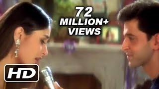 Kasam Ki Kasam Main Prem Ki Diwani Hoon Kareena, Hrithik & Abhishek Bollywood Romantic Song