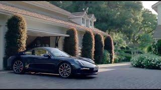 Porsche 911 Carrera - Movie 2014