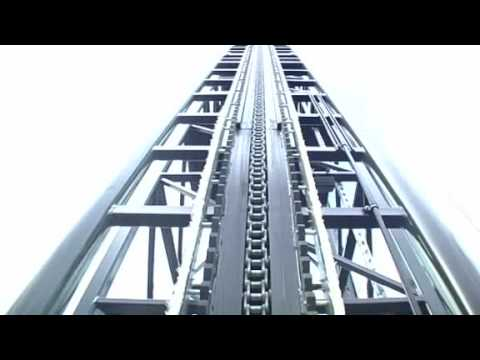 SAW - The Ride FULL OFFICIAL POV (onride)