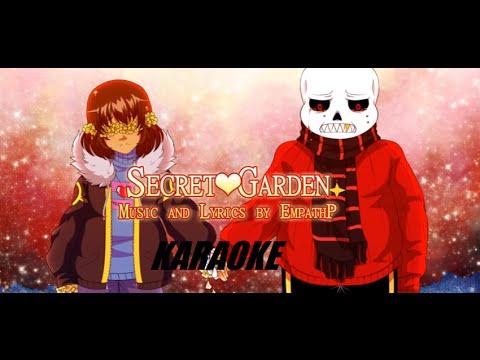 Flowerfell: Secret Garden [Karaoke]