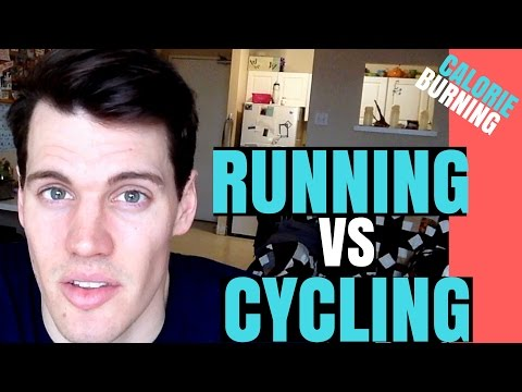 Which Cardio Workouts Burn the Most Calories? Running vs Cycling vs Swimming vs Triathlon