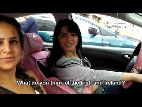 Israelis: What do you think of Ireland and the Irish?