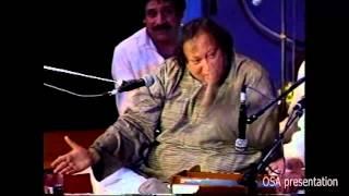 Akhiyan Udeek Dian - Ustad Nusrat Fateh Ali Khan - OSA Official HD Video