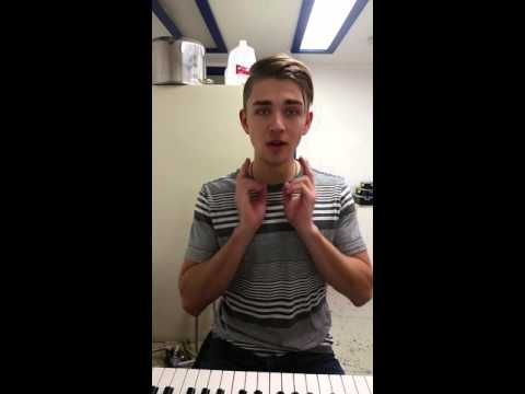 How to Sing Lower: Subharmonic Register Bass Voice