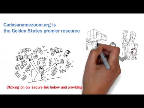 San Jose Car Insurance - Cheapest California Auto Rates And Comparison