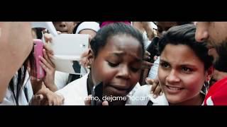 Yomil y el Dany - Los nominados (Video oficial) | AMBIDIESTROS