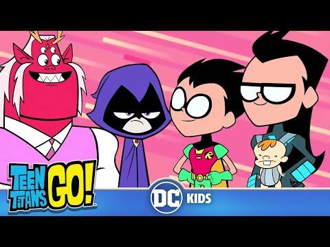 Xxx Mp4 Teen Titans Go Father 39 S Day DC Kids 3gp Sex