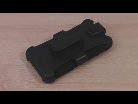 Seidio Convert HTC One Case Review