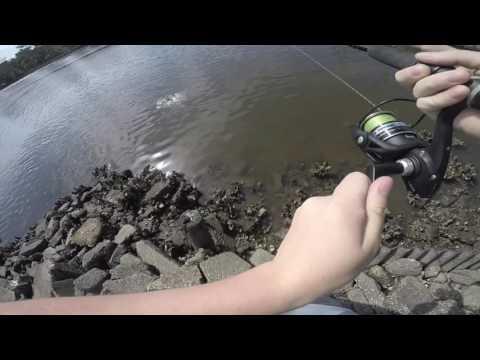 epic florida flounder fishing