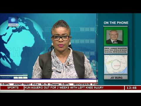 State Of SA Economy With VAT Hike |Business Incorporated|