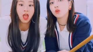 Twice Michaeng MinaxChaeyoung
