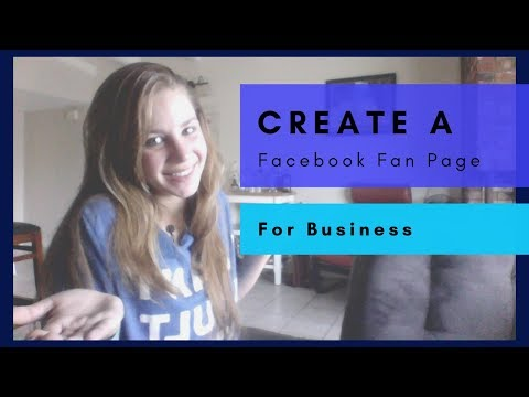 How To Create A Fan Page On Facebook For Your Business