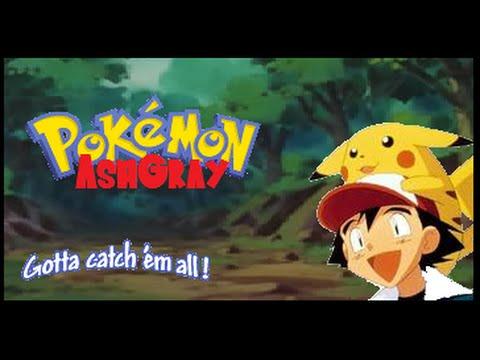 Pokemon Ash Grey parte 2 Gameplay Walkthrough: Uno stormo arrabbiato/ Viridian City