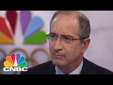 Comcast CEO Brian Roberts: Comcast And Netflix Have A Nice Relationship | CNBC