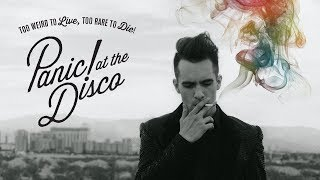 Panic! At The Disco - The End Of All Things (Official Audio)