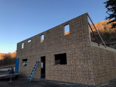 DIY Home Build: Hard Costs So Far