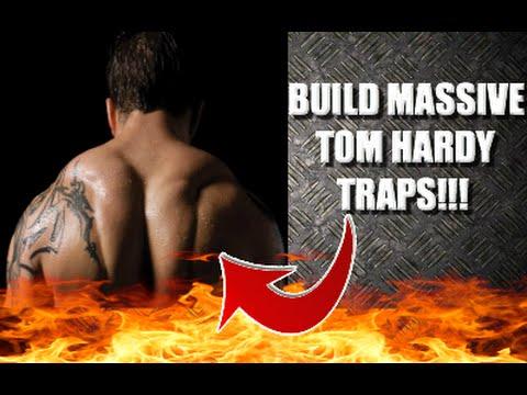 How To: Build Massive Traps Like Tom Hardy