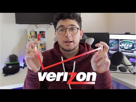 HOW I ALMOST GOT SCAMMED BY VERIZON