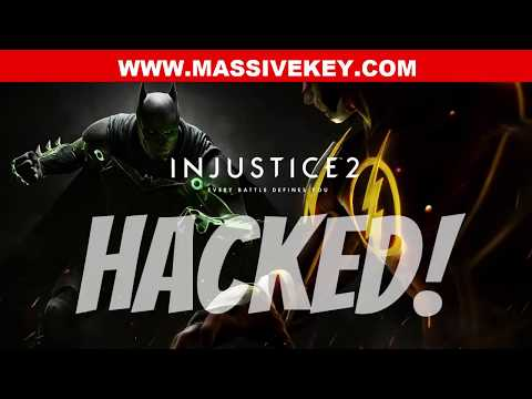 Injustice 2 Hack – How to Get Free Injustice 2 Credits and Free Gems ( Android & iOS) 2017