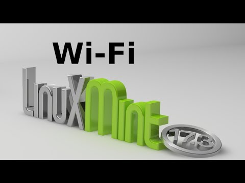 Enable WiFi (Wireless Driver) In Linux Mint 17.3