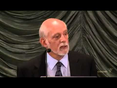 ADHD: Essential Ideas for Parents - Dr. Russell Barkely