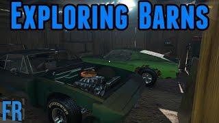 Car Mechanic Simulator 2018 | 1932 FORD Mod Part 1 | PC Gameplay