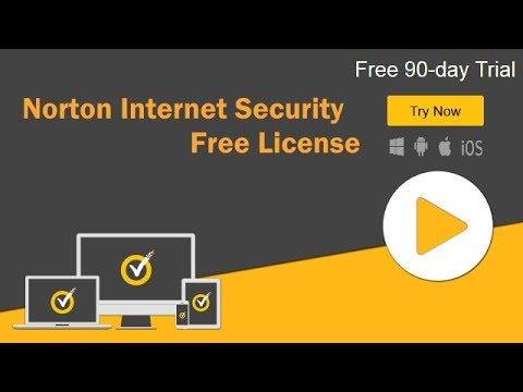 Norton Internet Security Free License & Code |  Trial Reset Norton Internet Security