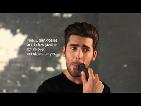 Beard Boss Beard Trimmer |  How to Maintain and Fade a Short Beard