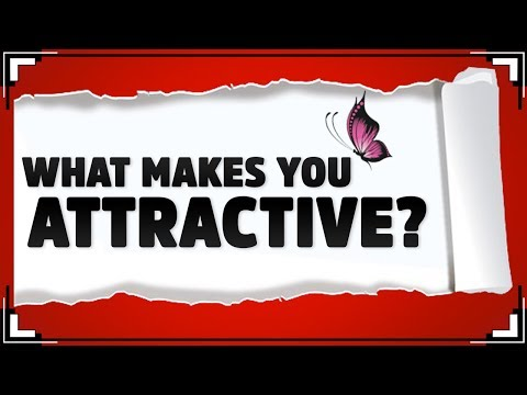 What Makes You Attractive?