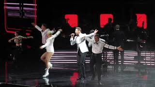 Download Hugh Jackman - The Greatest Show - The Man The Music The Show Manchester 2019 Video
