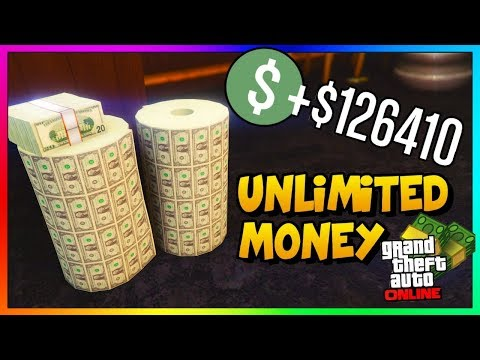 How To Make MONEY FAST $100,000+ PER GAME in GTA 5 Online | NEW Best Unlimited Money Guide/Method
