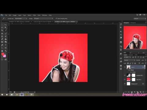 [TUTORIAL] HOW TO ICON || PHOTOSHOP