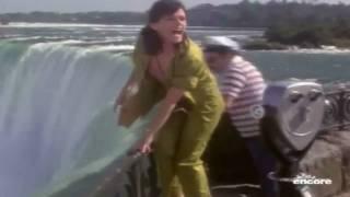 Superman II - Niagara Falls Scene